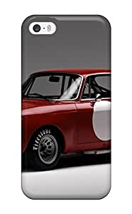New Style 9383865K65447174 Iphone Cover Case - Alfa Romeo Giulia 26 Protective Case Compatibel With Iphone 5/5s