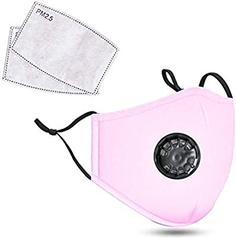 Reusable Dustproof, Windproof Foggy Haze Pollution Respirator}