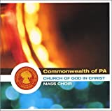 The Commonwealth of PA COGIC Mass Choir - ''Live'' at the 81st Annual Holy Convocation