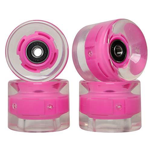 Freedare Skateboard Wheels Bearings
