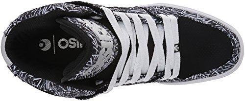 Osiris Männer NYC 83 Vulkanisierte Skate Schuh Genagelt / Multi