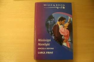 book cover of Mississippi Moonlight