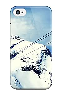 Popular ZippyDoritEduard New Style Durable Iphone 4/4s Case (OjHoxqj4359lTmTo)