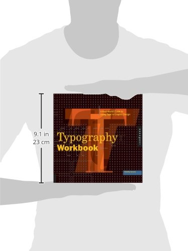 typography workbook a real world guide to using type in import it all