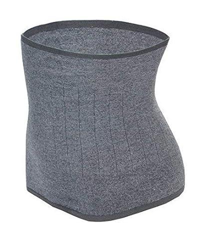 Cinturón para el vientre de punto para terapia abdominal ...