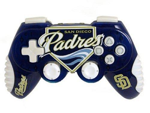 Playstation 2 MLB San Diego Padres Pad Controller ()