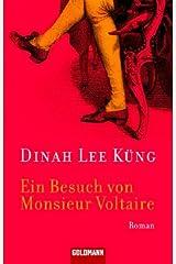 Ein Besuch von Monsieur Voltaire Paperback