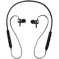 AIVALAS Bluetooth Headphones Wireless Sports Earphones with MIC, IPX5 Waterproof and Sweatproof HD Stereo Earbuds perfect for Jogging or for Gym workouts, Noise Cancelling & Long Lasting Battery