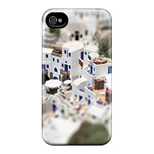 Awesome Design Santorini Miniature Hard Cases Covers For Iphone 6