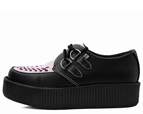k u Rosa Shoes amp; Nero Tukskin T Donna pq5p8