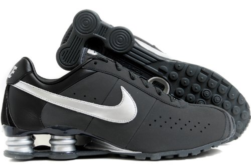 the latest 5943f ed37a MENS NIKE SHOX CLASSIC II RUNNING SHOE (343900 003) - Buy Online in Oman.    Apparel Products in Oman - See Prices, Reviews and Free Delivery in Muscat,  ...