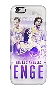 Easter Karida's Shop los angeles lakers nba basketball (80) NBA Sports & Colleges colorful iPhone 6 Plus cases 3795445K701325324