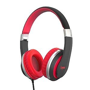Elecder i41 Kids Headphones, Headphones for Kids Children Girls Boys Teens Foldable Adjustable On Ear Headphones with 3…