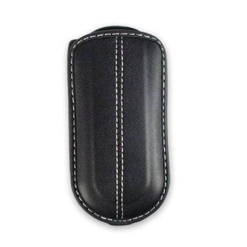 (Technocel Universal Shox Case - Black for Small Sized Phones)