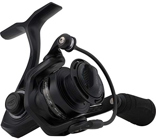 "Penn 1422310 Conflict II Spinning Reel, 3000 Reel Size 6.2: 1 Gear Ratio, 35"" Retrieve Rate, 15 lb Max Drag, Ambidextrous"