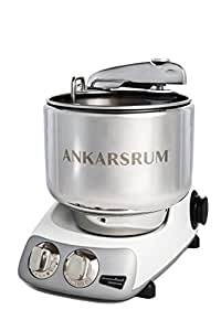 Ankarsrum AKM 6220 Stand Mixer, Matte White