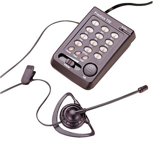 Plantronics Practica Telephone Discontinued Manufacturer