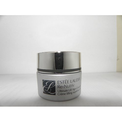 Estee Lauder Re-Nutriv Ultimate Lift Age-correcting Creme .5oz/ 15ml by Chom