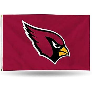 NFL Arizona Cardinals 3-Foot by ...