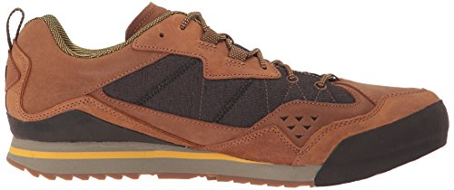 Rock Merrell Homme Olive 47 Merrell Baskets EU Oak Burnt Marron 8qx65H