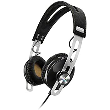 Amazon.com: Sennheiser Urbanite On-Ear Headphones - Black
