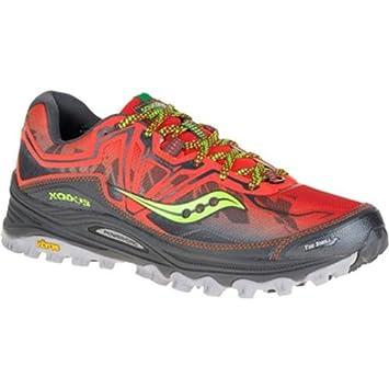 Saucony Zapatillas de Trail-Running Xodus 6.0 (Hombre Unisex ...