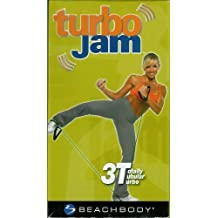 Turbo Jam: 3 Totally Tubular Turbo