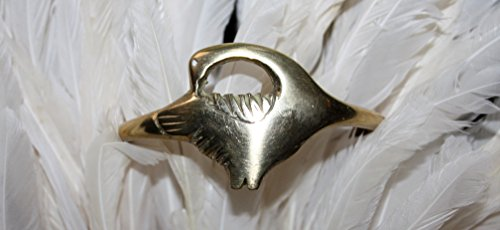 African Sankofa Bracelet (Sankofa Bird)