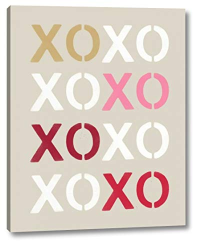 XOXO by Linda Woods - 9