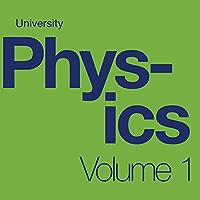 University Physics Volume 1 (English Edition)