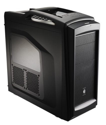 Cooler Master Storm Scout II Advance, SGC-2100-KWN3 by Cooler Master