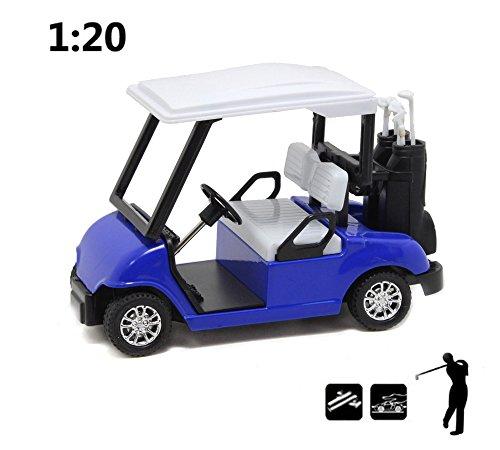 Golf Cart Replica - HAPTIME 4.75