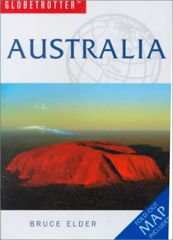Read Online Australia Travel Pack (Globetrotter Travel Packs) PDF