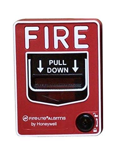 Honeywell FireLite BG-12S Single Action Manual Pull Station