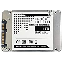 Black Diamond Memory 1TB 2.5 Internal SSD