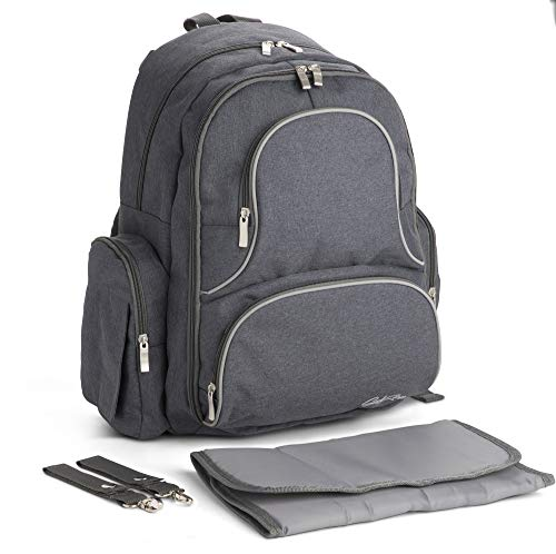 Diaper Bag Backpack Large