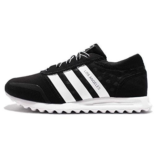 Adidas – Los Angeles W – S79758 – Color: Black-White – Size: 7.0