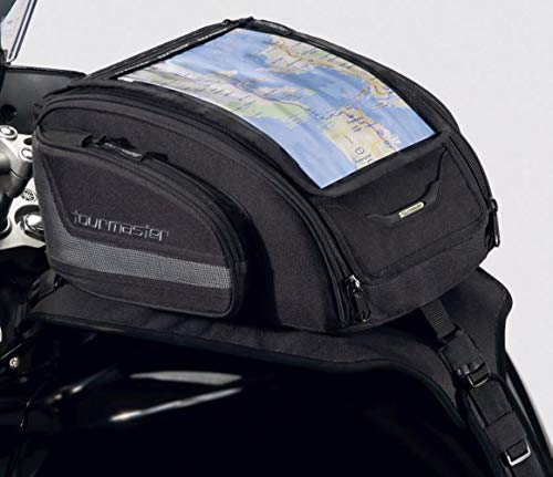 Tourmaster Select 14L Tank Bag - Strap Mount 8215-1305-05