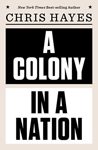 Image of A Colony in a Nation
