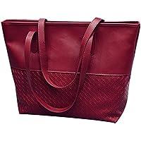 Gillberry Women Handbag Shoulder Tote Satchel Large Messenger Bag Purse