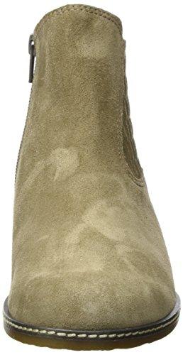 Marrone Sport 32 Comfort Chelsea Ratto Stivali Donna Micro Gabor 4Xq5Yx