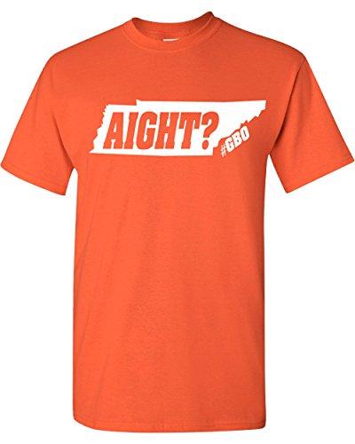aight? T-Shirt (Tennessee Vols) (Adult 2XL)