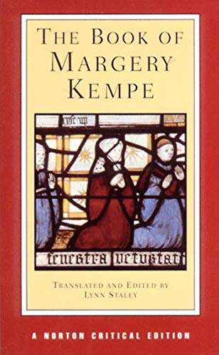 The Book of Margery Kempe (Norton Critical Editions)