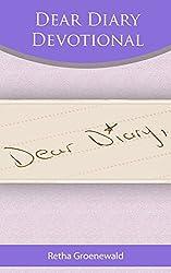 Dear Diary Devotional
