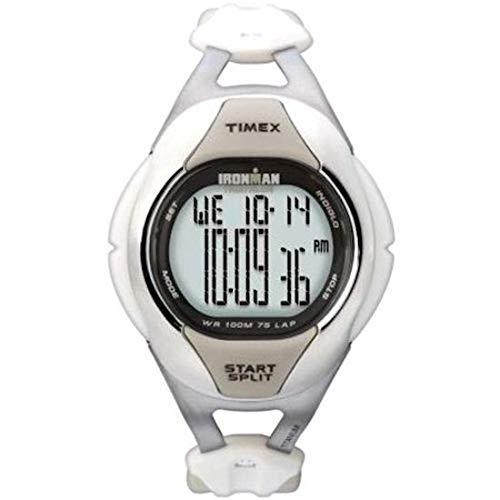 Timex Reloj Digital para Mujer de Cuarzo con Correa en Resina T5K034: Timex: Amazon.es: Relojes