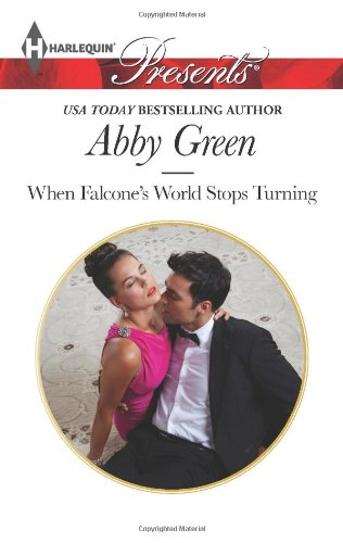 book cover of When Falcone\'s World Stops Turning