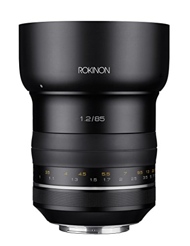 Rokinon-Special-Performance-SP-85mm-f12-High-Speed-Lens-for-Canon-EF-with-Built-in-AE-Chip-Black