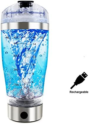 Rechargeable16oz High torque Electric Portable Automatic product image