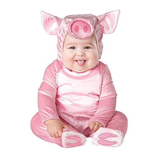 ARAUS Infant Christmas Costume Halloween Cosplay Fancy Baby