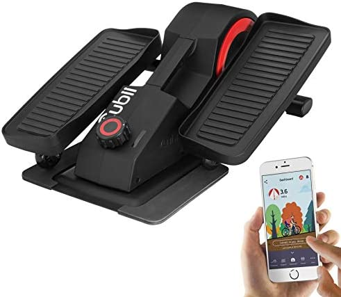 Cubii Pro Seated Under Desk Elliptical Machine